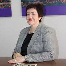 Татьяна Баклагова