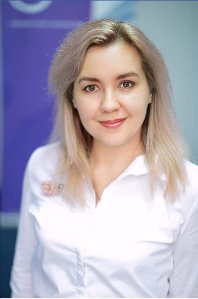 Елена Мерзлякова